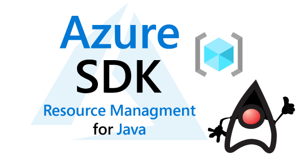 Introducing the new Azure Resource Management Libraries for Java