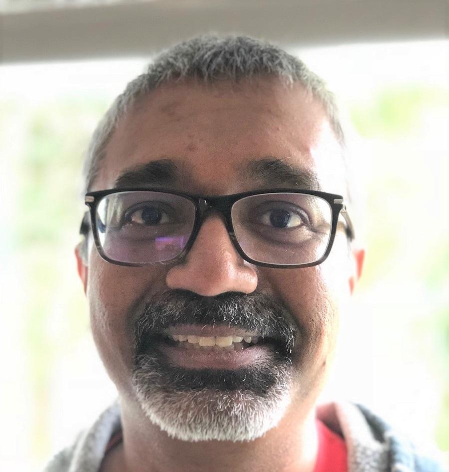 Arvind Shyamsundar