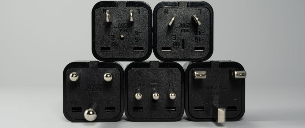 Different Plugs