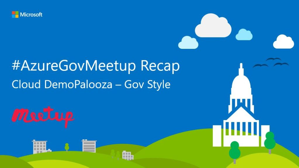 Meetup replay:  Future of Gov Security – Automated ATOs, Revamped TIC & Beyond