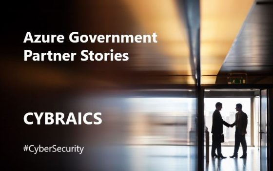 Bringing more cybersecurity capabilities to Azure Government