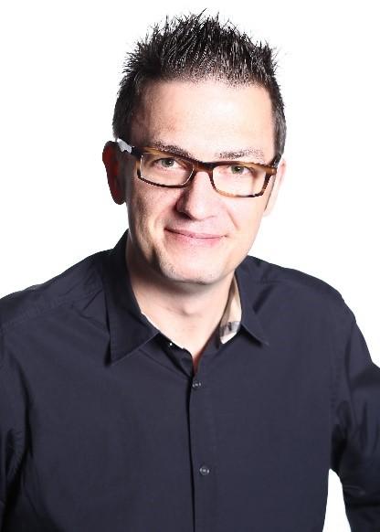 Tom Keane, General Manager, Microsoft