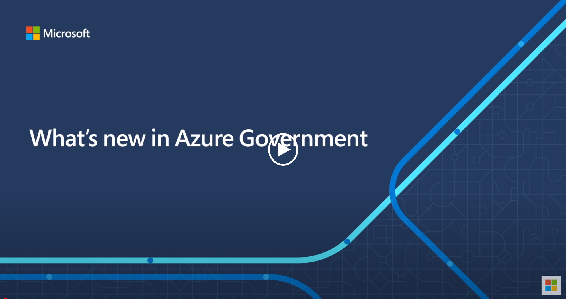 Image What 8217 s New in Azure Gov 8211 Video