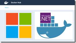 Docker-Hub-NET
