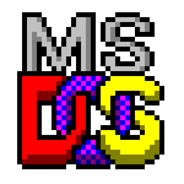 Re-Open-Sourcing MS-DOS 1 25 and 2 0 | Windows Command Line
