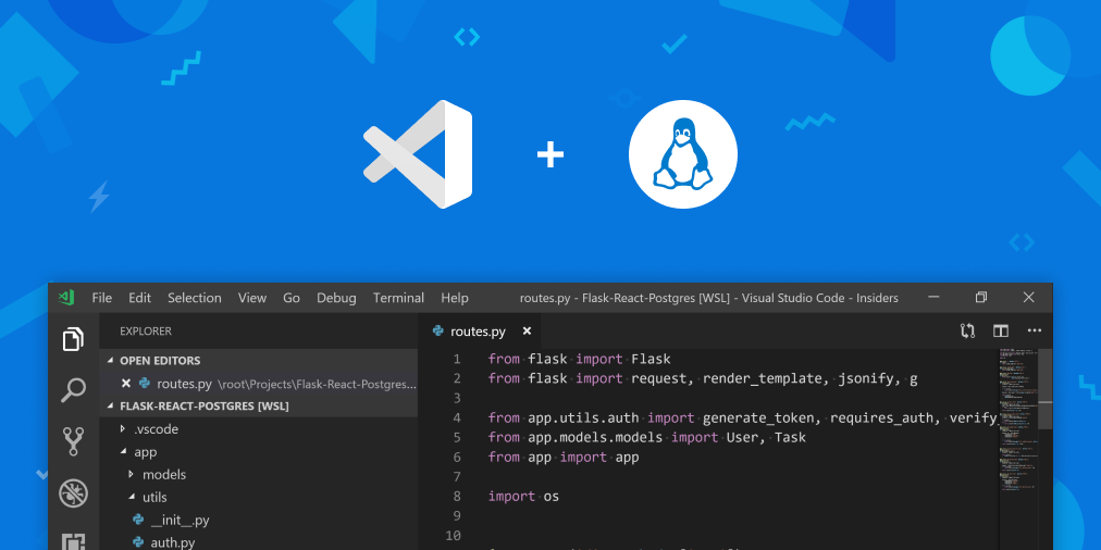An In Depth Tutorial on Linux Development on Windows with WSL and Visual Studio Code
