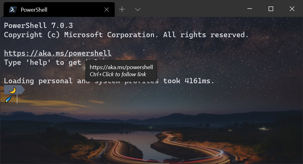 Windows Terminal Preview 1.5 Release