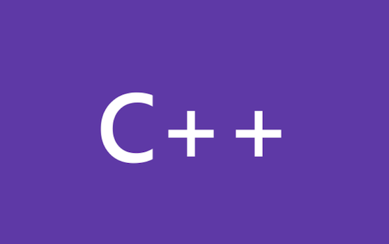 Just My Code for C++ in VS 2013