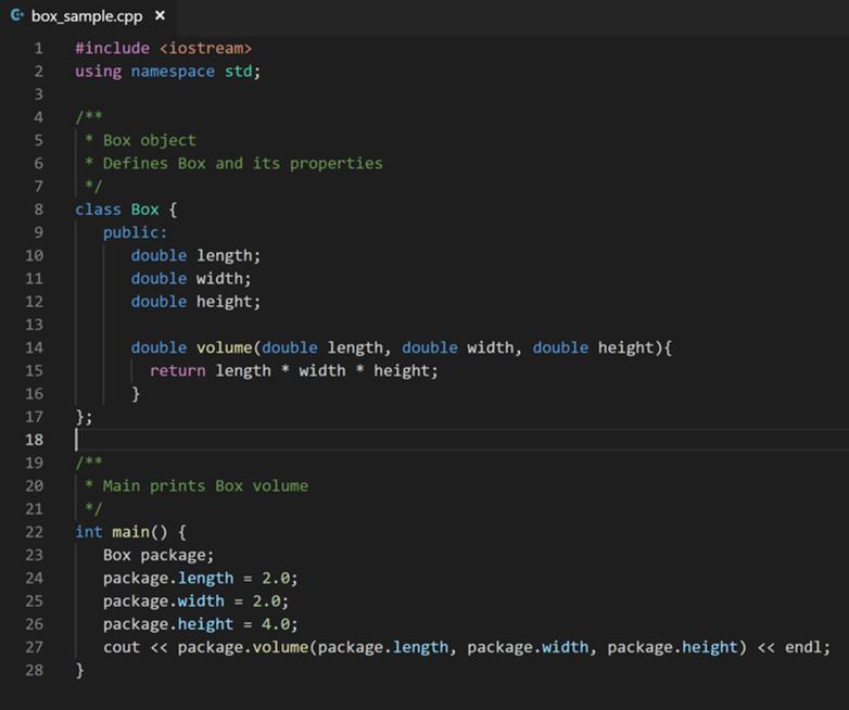 Visual Studio Code C/C++ extension: January 2019 Update