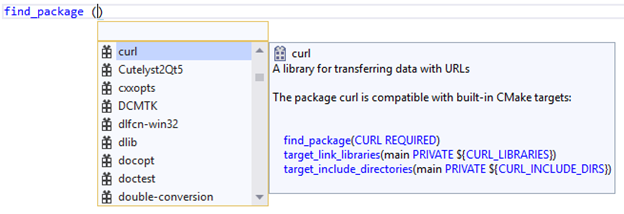 "Install the ""Clang compiler for Windows"" optional component as part of the ""Desktop development with C++"" workload."