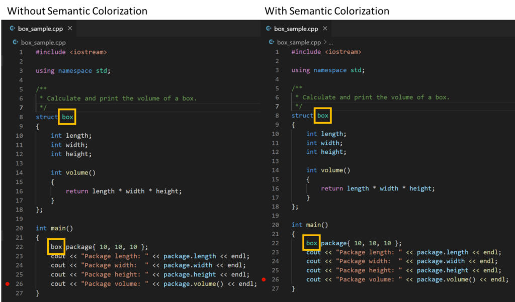 Visual Studio Code C/C++ Extension: July 2019 Update