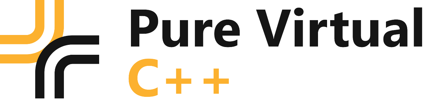 Pure Virtual C++ 2021 is Today