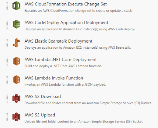 Amazon AWS and new NDepend pricing plans in August's VSTS