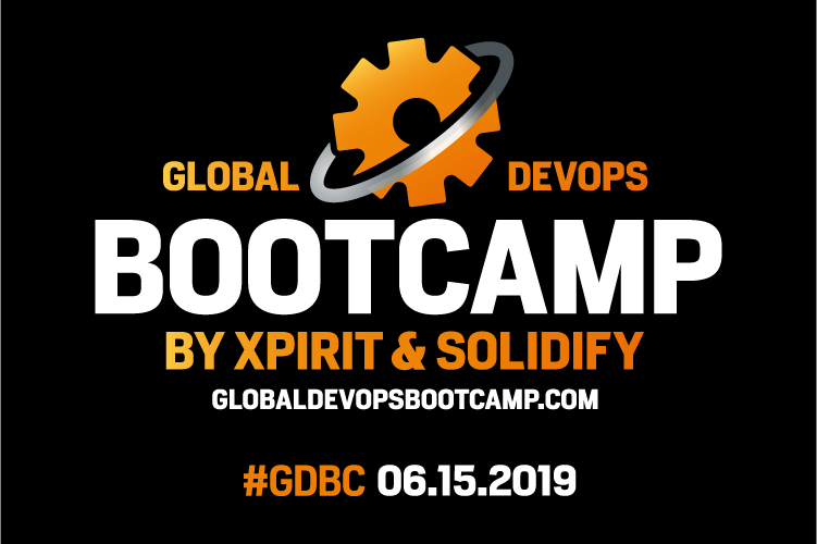 Global DevOps Bootcamp – June 15th