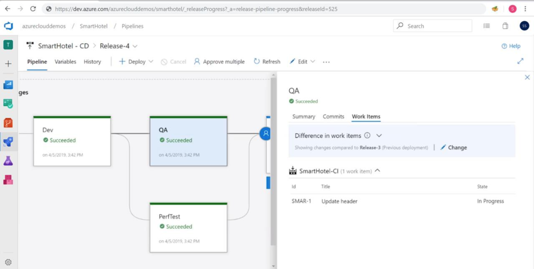 Azure Pipelines integration with Jira Software | Azure