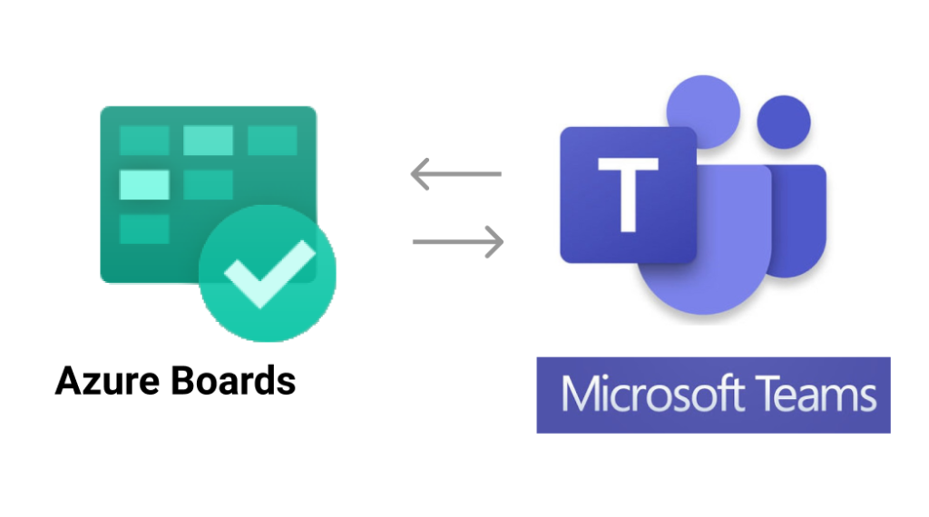 An alternative to the Azure DevOps App in the Microsoft Teams app store