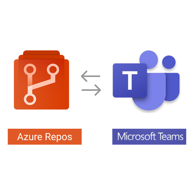 Announcing the Azure Repos app for Microsoft Teams