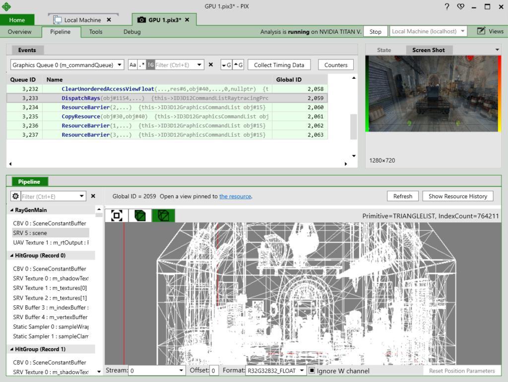 Announcing Microsoft DirectX Raytracing! | DirectX Developer