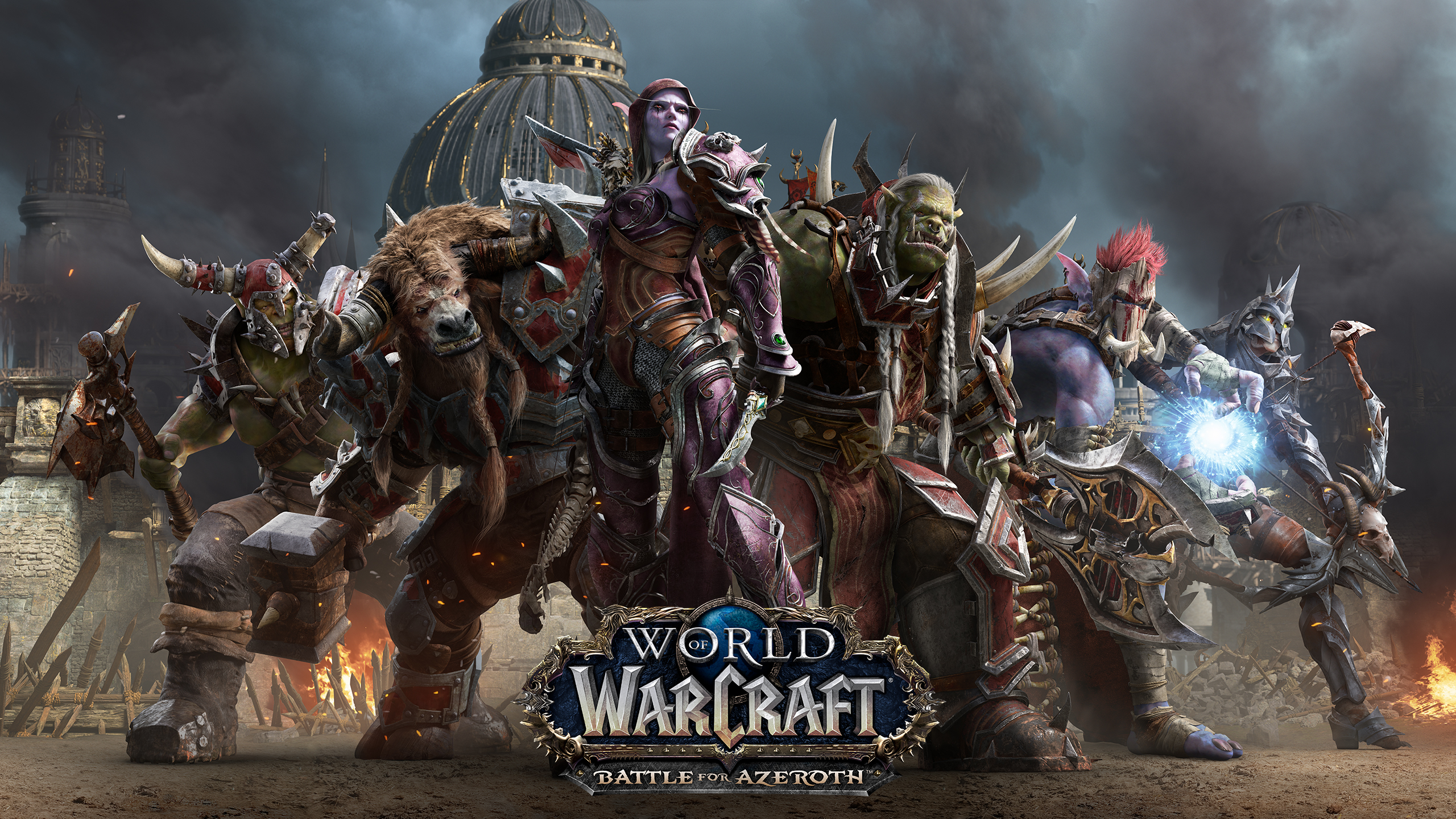 World of Warcraft uses DirectX 12 running on Windows 7 | DirectX