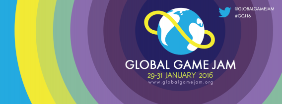 Global Game Jam 29-31 January 2016