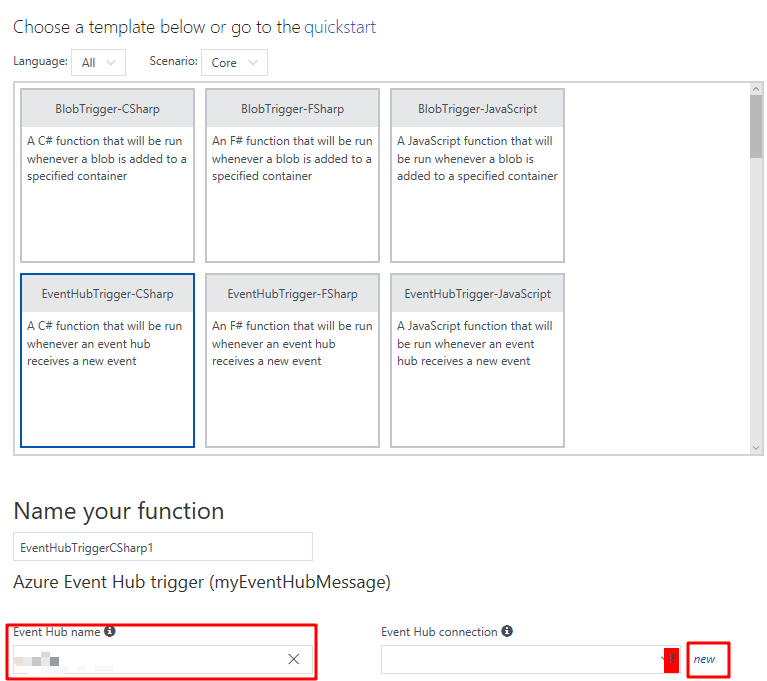 Understand Different Connection Strings in Azure IoT Hub