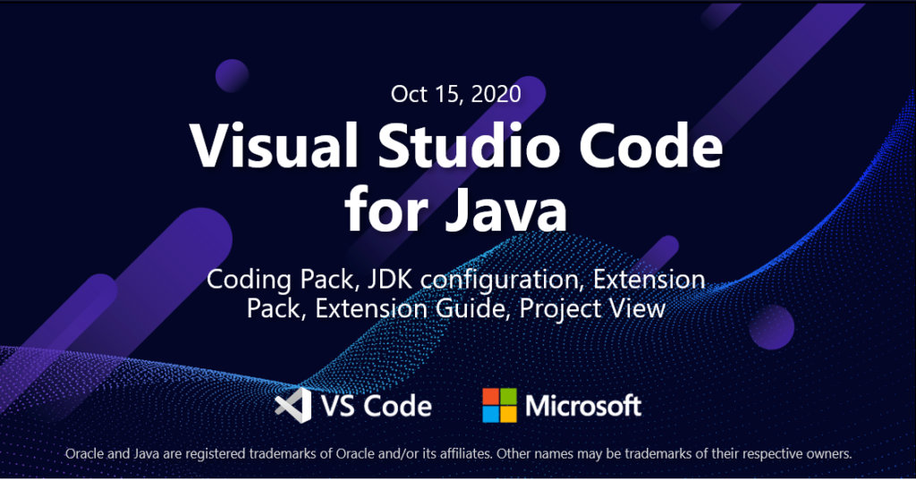 Java on Visual Studio Code Update – September 2020
