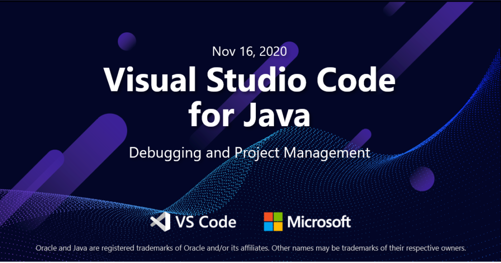 Java on Visual Studio Code Update – October 2020