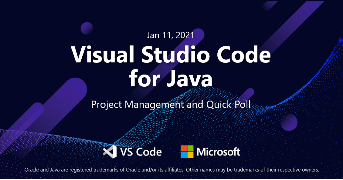 Java on Visual Studio Code Update – December 2020 | Java at Microsoft