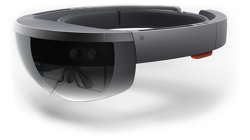 Hololens Development Edition and Upcoming Roadshows (US
