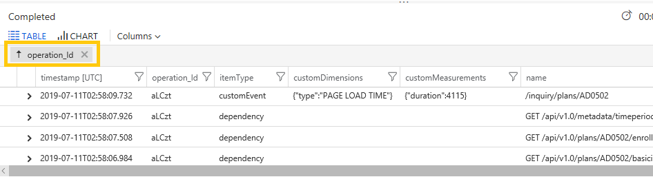 Angular How-to: Page load times using Application Insights