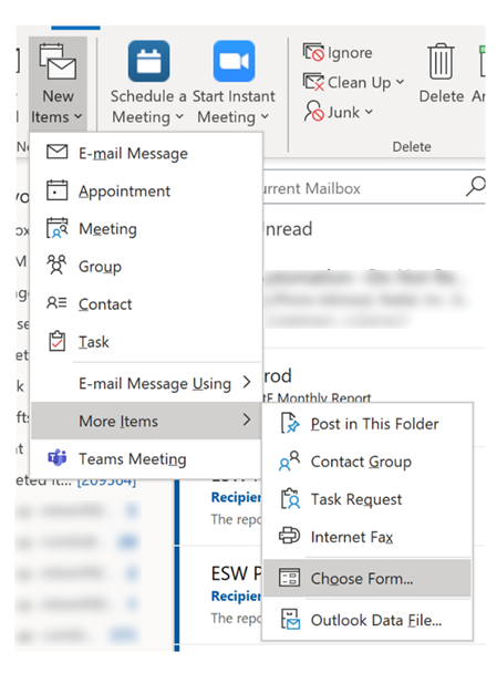 Outlook Email Automation With PowerShell