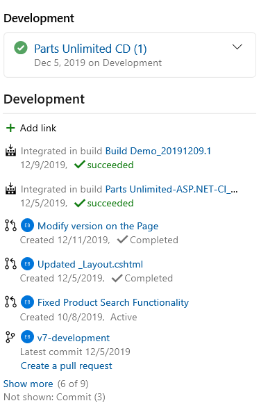 How to retrieve all work items associated with a release pipeline using Azure DevOps API
