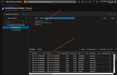 Managing ADX Data with .NET Core and Azure B2C