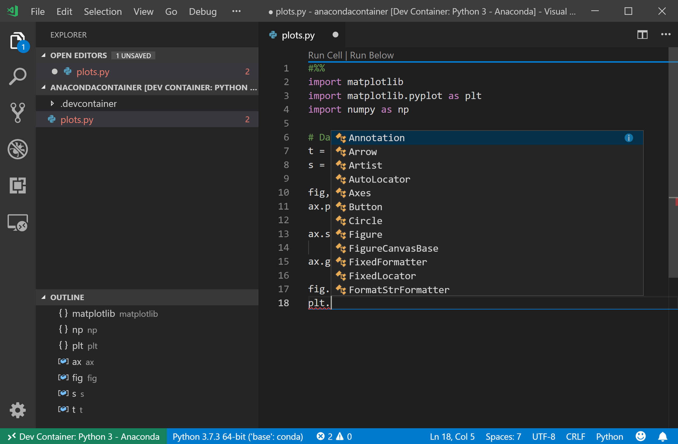Remote Python Development in Visual Studio Code | Python