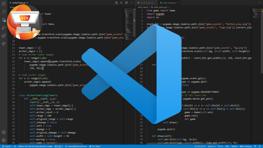 Need an Intro to VS Code? Let Tech with Tim Help!