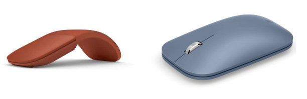 Surface Mobile Mouse and Surface Arc Mouse