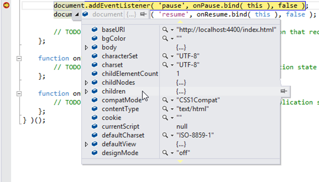 Mobile Apps for Web Developers | The Visual Studio Blog