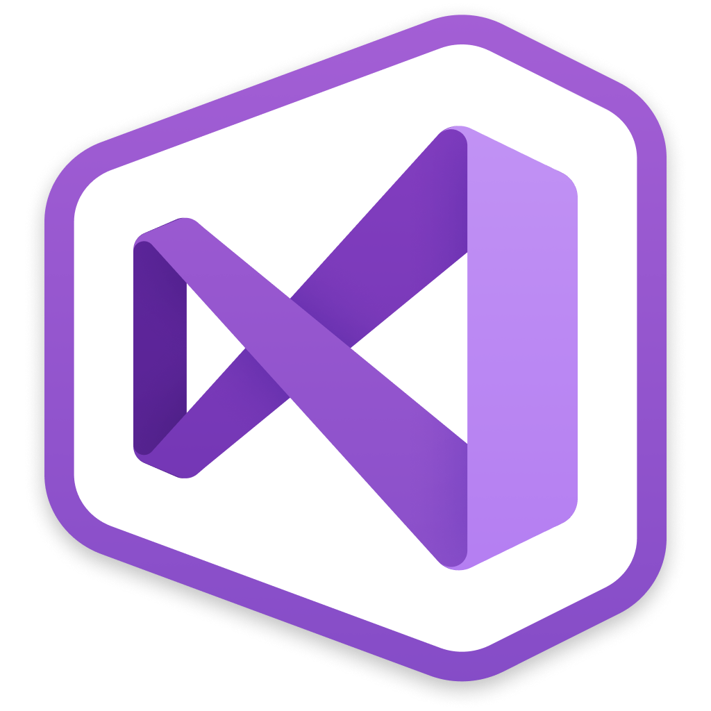 Visual Studio 2019 for Mac Logo