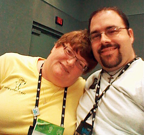 Photo from TechEd