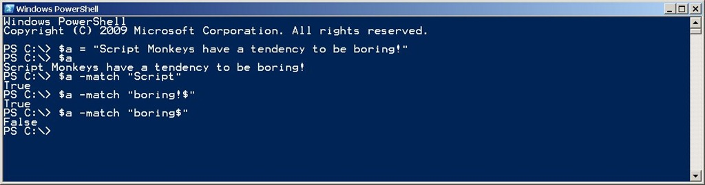 Use PowerShell to Replace Text in Strings | Scripting Blog