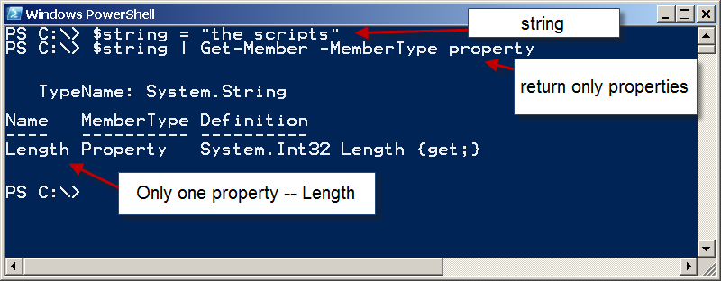 Two Simple PowerShell Methods to Remove the Last Letter of a