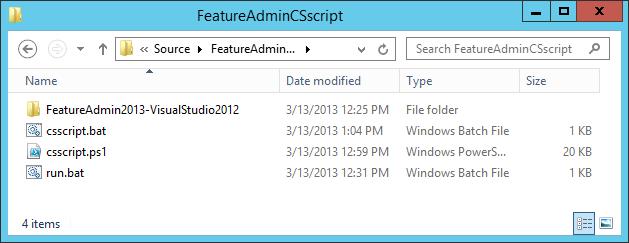 Image of folder