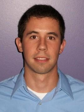 Photo of Thomas Stringer