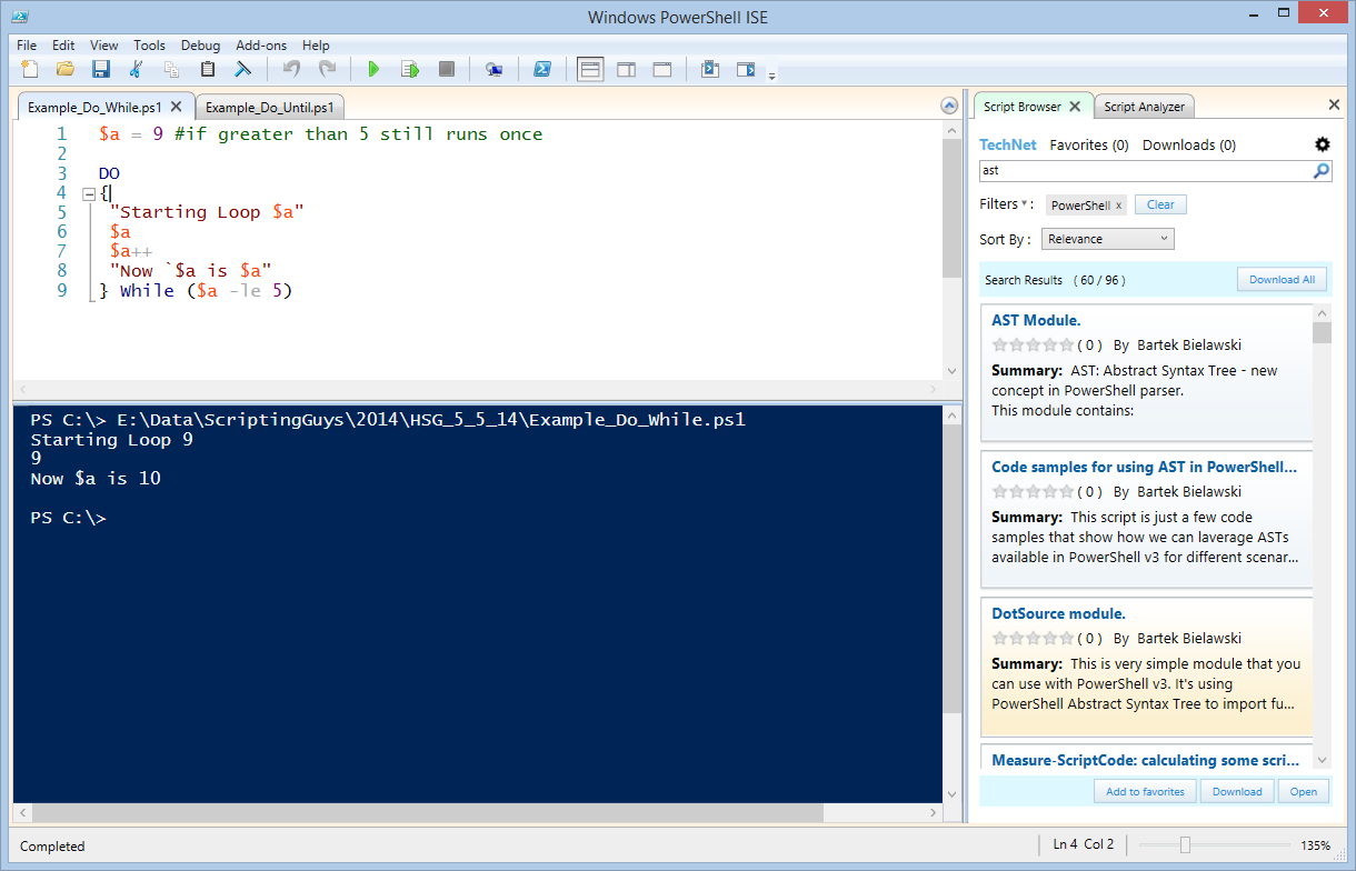 PowerShell Looping: Understanding and Using Do…Until