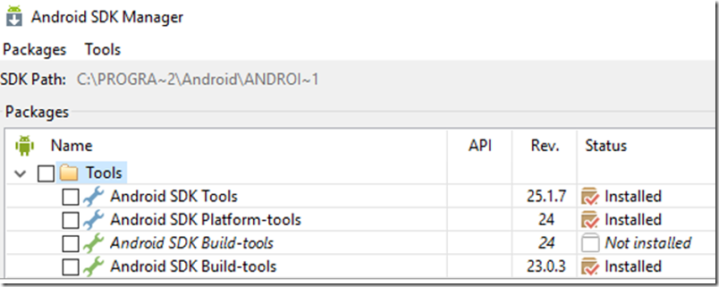 android_manager