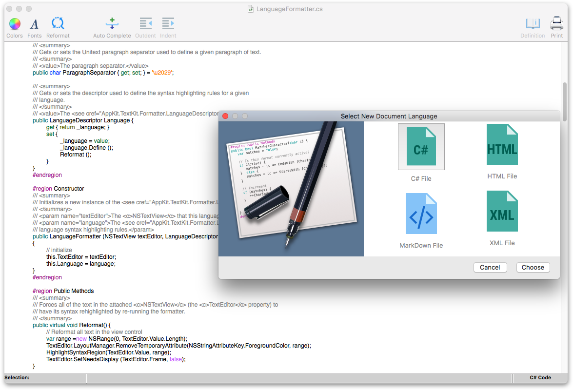 Supercharge Your Xamarin Mac Application Startup Time