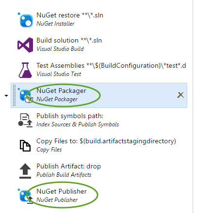 Versioning NuGet packages in a continuous delivery world: part 1