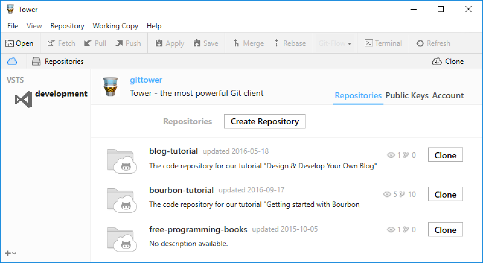 Getting the most out of Git | Azure DevOps Blog