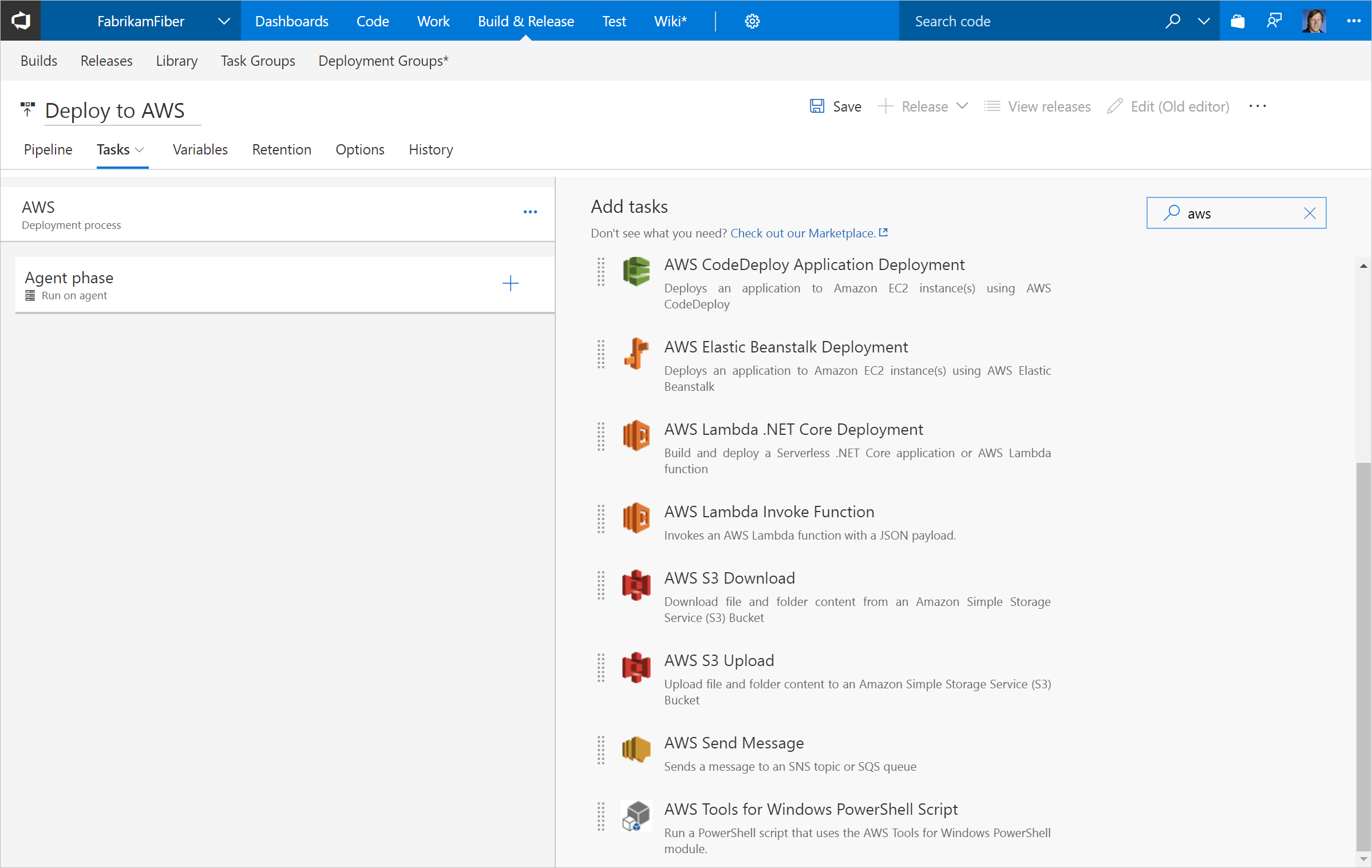 Over 500 extensions in the VSTS/TFS marketplace | Brian Harry's Blog