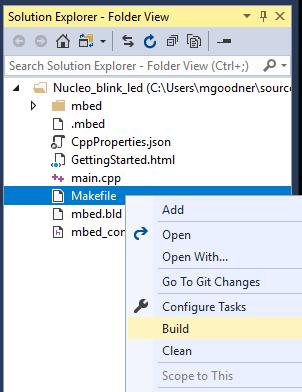 ARM GCC Cross Compilation in Visual Studio | C++ Team Blog